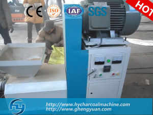 High Durability Sawdust Briquettes Machine