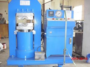 Wire Rope Swaging Machine