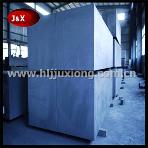 Synthetic Graphite Blocks 400X400X1800mm pictures & photos