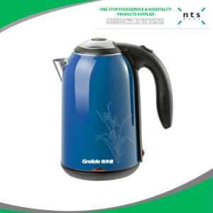 1.2L Guestroom Daily Use Electric Kettle pictures & photos