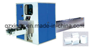 Full-Automatic Toilet Paper Roll Machine Production Line (CIL-SP-A-A) pictures & photos
