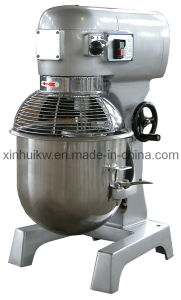30L Three Speed Food Mixer Planetary Mixer with Netting (CE)