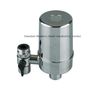 Food Grade Tap Faucet Water Purifiers+ Universal Tap Faucet Connector pictures & photos