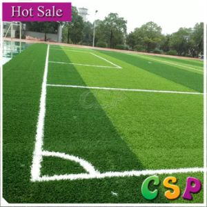 PE Material Soccer Grass/Artificial Turf for Football Field