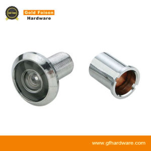 Brass or Zinc Alloy Door Eyes Door Viewer (V-202) pictures & photos