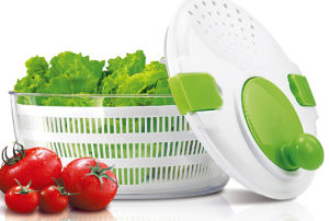 Salad Spinner, Vegetable Spinner, Salad Box pictures & photos