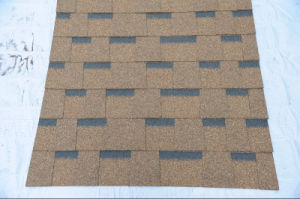 Laminated Roof Tile