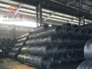 Alloy Steel Wire Rod for Building