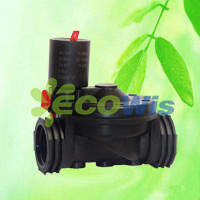China Manufacturer Irrigation Solenoid Valve (HT6709) pictures & photos