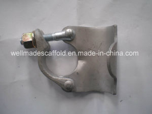 Scaffold Clamp|Putlog Coupler|Scaffolding Forged Single Coupler pictures & photos