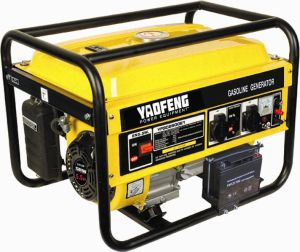 2000 Watts Portable Power Gasoline Generator with EPA, Carb, CE, Soncap Certificate (YFGC2500E1) pictures & photos