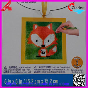 Cross Stitch for Kids pictures & photos