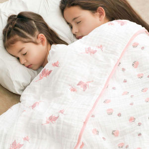 Baby-Use Cute Quilt & Quilt Cover
