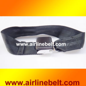 Type B Airline Airplane Aircraft Seat Belt Extender Extension Belt