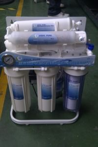 6W UV Sterilizer for RO Water Purifiation System pictures & photos