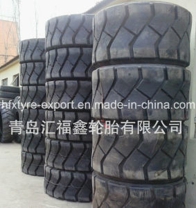 44X18-20 36ply, 18lx20 32pr. Industral Tyres, OTR Tyre for Scraper pictures & photos