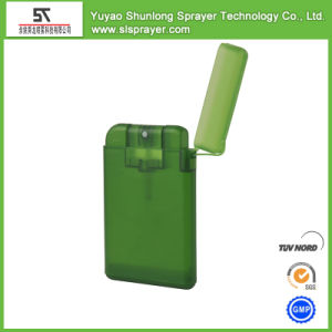 20ml Card Atomizer for Sanitizer pictures & photos