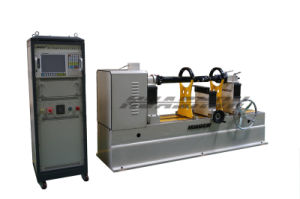 He50z-Pi Special Balancing Machine for Drive Shafts