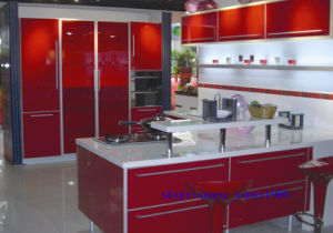 Home Storage Cabinet From China Factory (zhuv) pictures & photos
