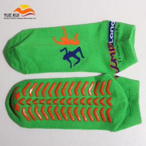Trampoline Socks Nonskid Ankle Sports Sock