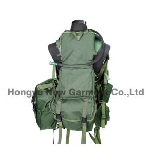 Tactical Paintball Combat Soft Gear Molle Airsoft Military Vest (HY-V056) pictures & photos