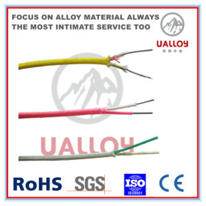 (16AWG/18AWG/20AWG/22AWG/24AWG/26AWG) Type K Thermocouple Extension Wire pictures & photos