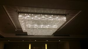 Decoration Hotel Project Crystal Chandelier (KA1060) pictures & photos