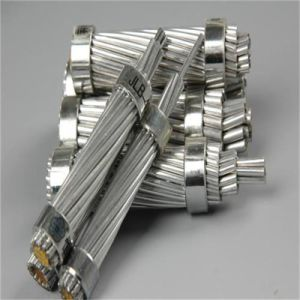 Acs Aluminum Clad Steel Strand Wire for Transmission Line pictures & photos