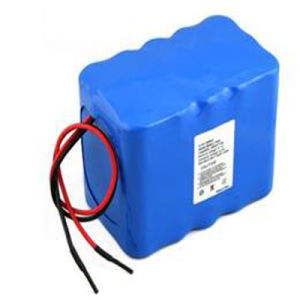 11.1V Lithium Ion Battery with Good Performance (15.4Ah)