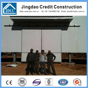 Professional and High Quality Prefabricated Steel Warehouse pictures & photos