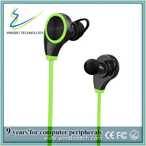Winsbotech S02 Five Colors Bluetooth Stereo Wireless Headphone