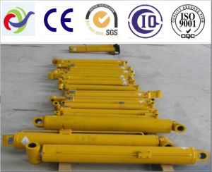 Spare Parts Industrial Oil Cylinder