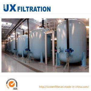 Activated Carbon Filtration Treatment of Drinking Water pictures & photos