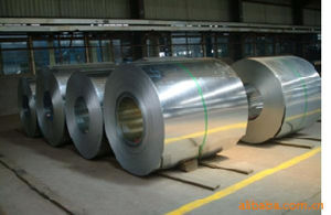 Grade G550 Galvalume Steel Coil pictures & photos