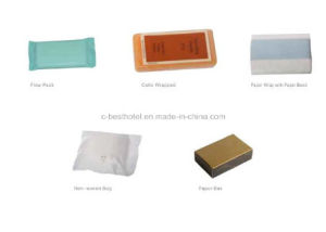 Wholesale OEM/ODM High Quality Hotel Soaps pictures & photos