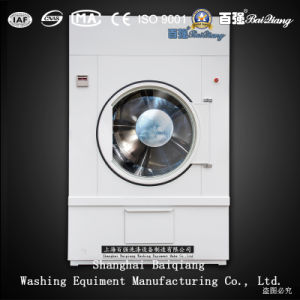 Gas Heating 15kg Fully-Automatic Industrial Laundry Drying Machine (Spray Materiall)