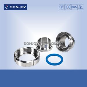 Sanitary Stainless Steel Ds Union pictures & photos