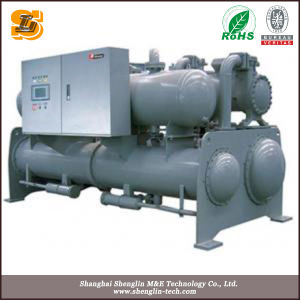 High - Tech Design Chillers Manufacturers Water Cooling Chiller pictures & photos