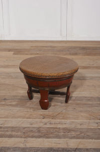Clever and Specially Tea Table Antique Furniture