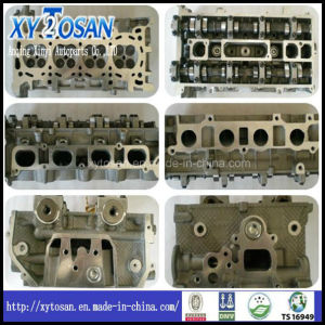 Cylinder Head Assembly for Ford Focus 1.8 (ALL MODELS) pictures & photos