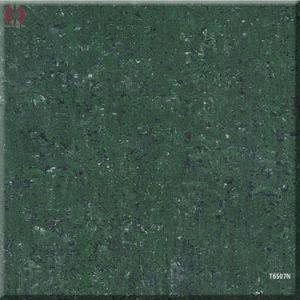 Green Stone Tile Bathroom Porcelain Floor T6507n