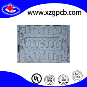 Aluminum PCB for LED Power Aluminum Matrix PCB pictures & photos