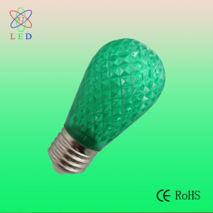 green led lamp