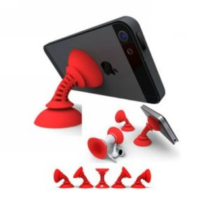 Mobile Phone Accessories Silicone Support