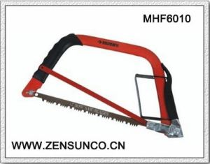 High Quality Hacksaw 2PCS Park Saw Frame pictures & photos