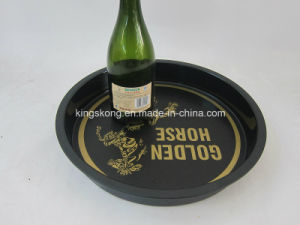 Anti-Slip Barware Serving Tray pictures & photos