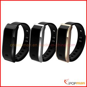 China Smart Bracelet Health Sleep Monitoring Smart Bracelet