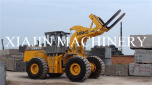 Heavy Duty Mining Equipment for Block Carrying