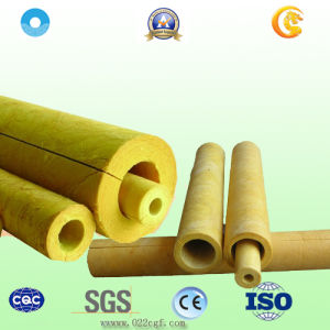 Fireproof Glass Wool Heat Insulation for Building Material