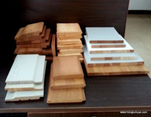 Wooden Building Material pictures & photos